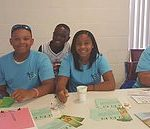 Church School Ministry Fair 2015
