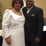 Pastor Clifton Riley &  Rev. Sonja Riley