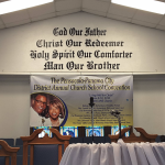 Church School Convention 2016Church School Convention 2016